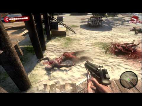 Dead Island Cheats Infinite Health, Ammo, Money