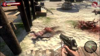 Dead Island Cheats Infinite Health, Ammo, Money