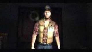 Silent Hill Origins Trailer 2