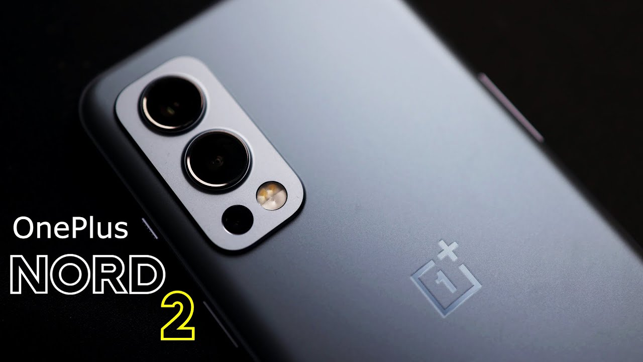 OnePlus Nord 2 CAMERA TEST by a Photographer (Hindi)