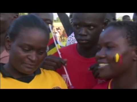 South Sudan vs Uganda 14072017 PART 33