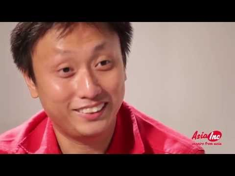 Asia Inc: Up Close with Asian Entrepreneur Nicholas Chan