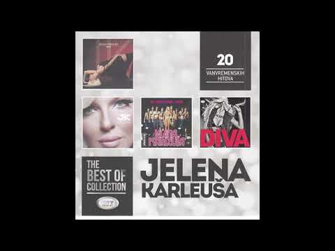 THE BEST OF  - Jelena Karleusa  - Ko Ti To Baje - ( Official Audio ) HD