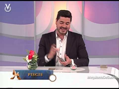 Arquitecto de Sueños - Piscis - 12/06/2014