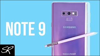 5 Reasons Why I LOVE The Samsung Galaxy Note 9 | One Month Review!