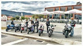 Super Bikes Street Racing Vale de Cambra