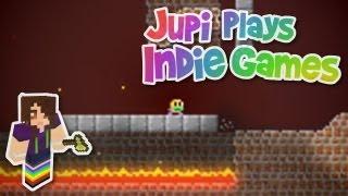 Jupi Plays Indie Games: Destroy The Porn