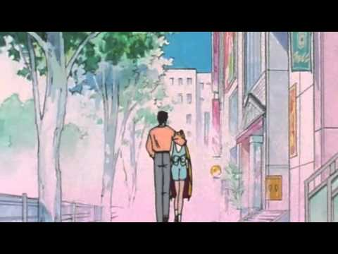 I Never Knew - Usagi and Mamoru (Sailor Moon AMV)