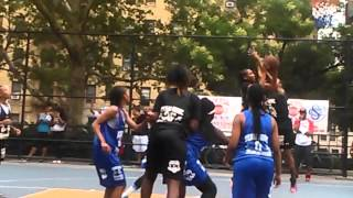 Repeat youtube video HUNC CHAMPIONSHIP 2015: Bree game highlights - growing in the game