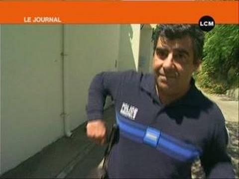 Faut-il armer la police municipale ? (Marseille)