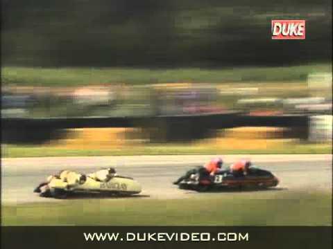 Duke DVD Archive - Sweden GP 1985