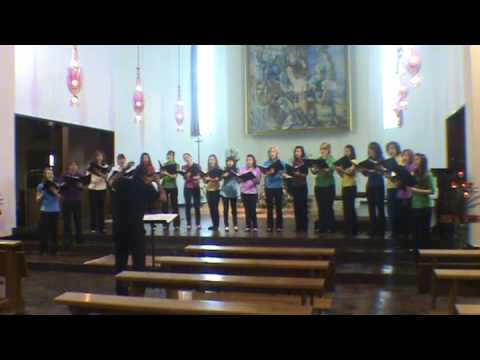 Live from the 7th Venezia in Musica 2009, Choir:  Le College Vocal De Laval ( CAN )