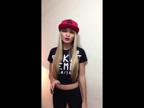 Fool In Love by Rihanna (cover by Pia Mia)