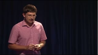 Экология, которую можно измерить | Вадим Радзивилл | TEDxNiamiha
