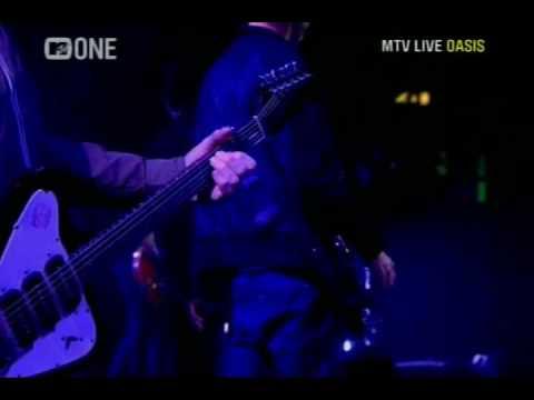 Oasis -  Lyla (Live Wembley 2008) (High Quality video)(HD) Mp3