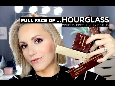 FULL FACE OF ... HOURGLASS thumbnail