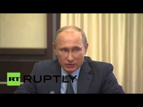 Russia: Putin meets Palestine's Abbas as UN General Assembly approaches