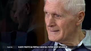 BIBLIOTEKA ZA SLIJEPA I SLABOVIDNA LICA SARAJEVO (21 02 2019)
