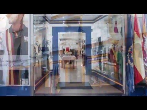 Te presentamos nuestras tiendas -- Arenal de Sevilla