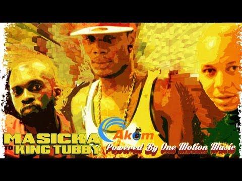 Masicka - Weed (King Tubby & Equiknoxx) June 2013