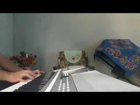 Mandar Ni Dainang by Amin Sibuea (Versi Piano)