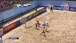 чемпионаты футбола на видео