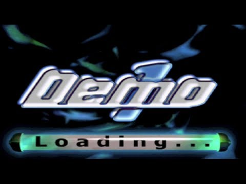Let's Play Demo 1 (version 7) Christmas Special 2013