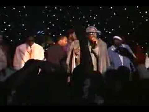 Big Daddy Kane Drops Mic!.mpg