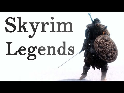 Skyrim All Secret Hidden Treasure Locations in Dunstad Castl