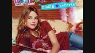 Watch Emma Roberts This Is Me video