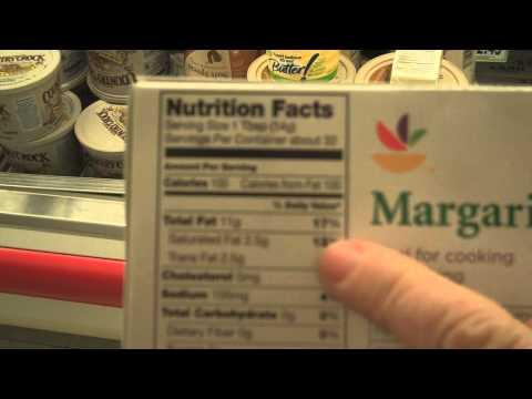 Margarine For Diabetics