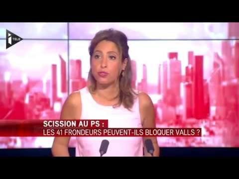 Scission au PS : 41 frondeurs peuvent-il bloquer Valls ? - CSD