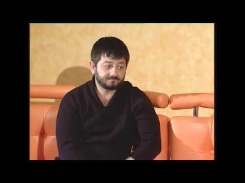 Кто убил Михаила Галустяна?