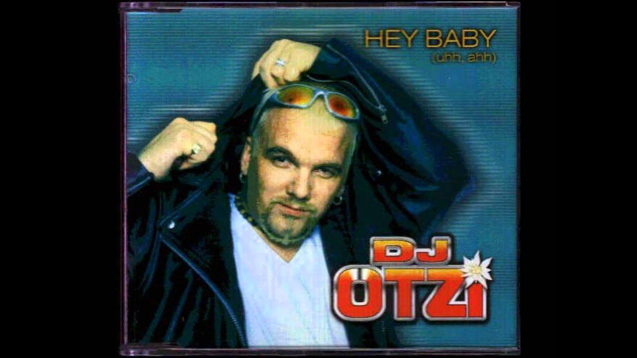 DJ Ötzi DJ Otzi Hey Baby
