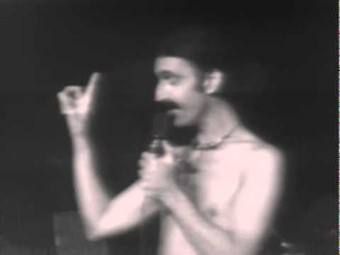 Frank Zappa - The Meek Shall Inherit Nothing - 10/13/1978 - Capitol Theatre (Official)