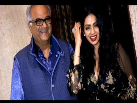 Body of actress Sridevi Kapoor to be brought to Mumbai later this evening