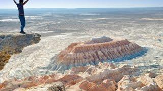 10 Unknown Breathtaking Natural Wonders