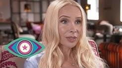 Weil sie gemobbt wurde: Sylvia Leifheit mag sich mit Make-up lieber | Promi Big Brother 2019 | SAT.1