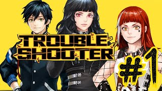 Troubleshooter: Abandoned Children | Let's play Part 1