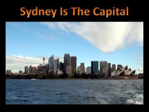 New South Wales Australia
