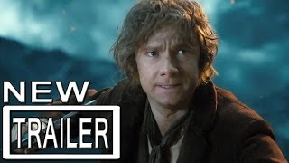 The Hobbit Trilogy Extended Edition Trailer Official