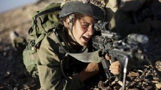 테러단체 IS를 공포에 떨게 만든 이스라엘의 비밀병기 5가지
