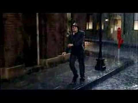 Singin in the rain VW