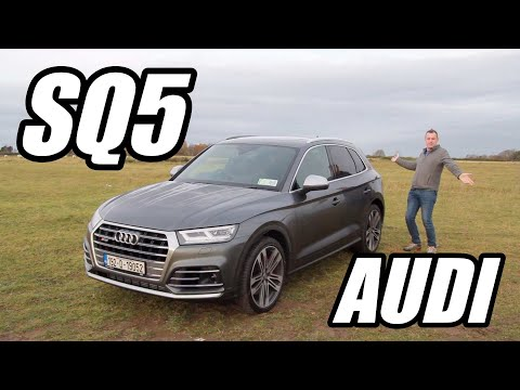 Audi SQ5 review - is there still room for a fast diesel in the market?