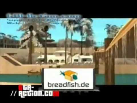 GTA Snow Andreas Trailer + Download Link
