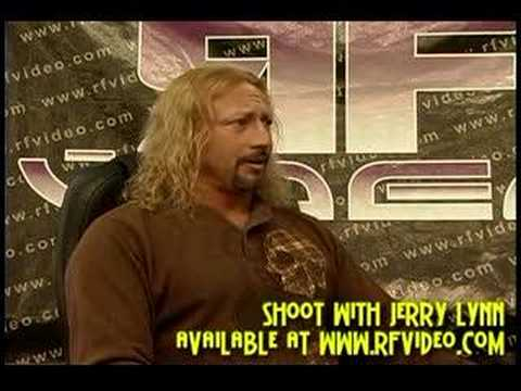 Shoot With Jerry Lynn Preview