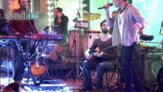 Can Bonomo - Meczup - Beyaz Show Eurovision