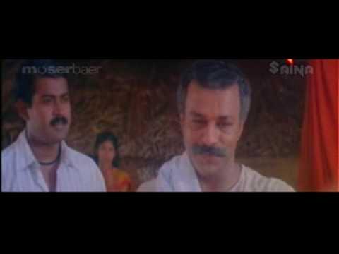 Chamayam - 4 Murali, Manoj K Jayan, Sithara, Bharatan Malayalam Movie (1993)