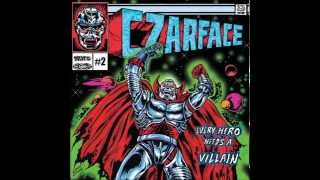 CZARFACE [Inspectah Deck + 7L & Esoteric] World Premier ft. Large Professor