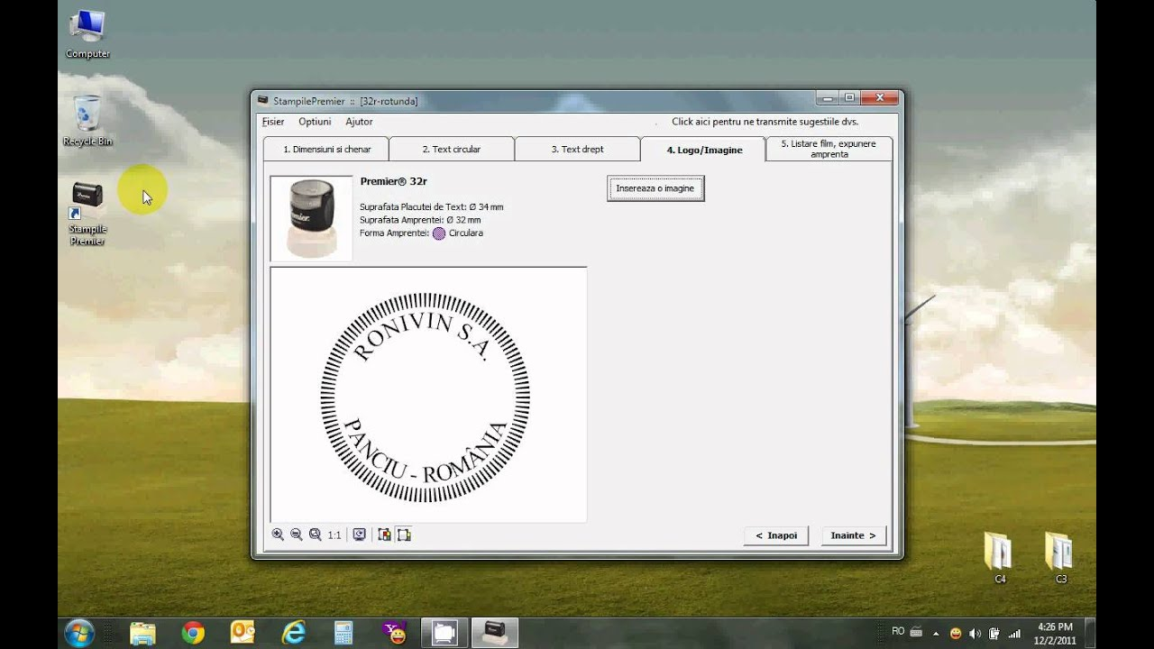 Free Download Program Program Facut Stampile Rotunde Saw
